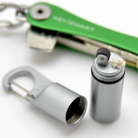 Fire-Special Plus - 1x KeySmart 2.1 nach Wahl 1x FireStash