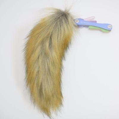 Fuchsschwanz - Der Fuchsschwanz ist ein cooles Zubehör für den KeySmart.