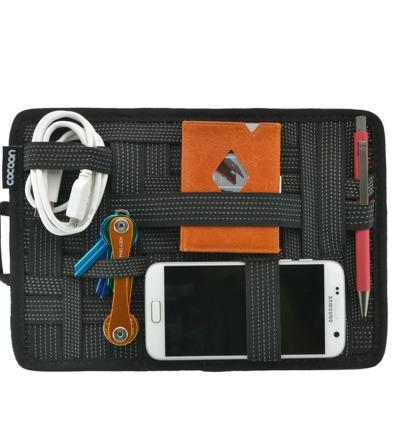 Grit-It Medium - Das vielseitige Organisations-System für Ihre Tasche.