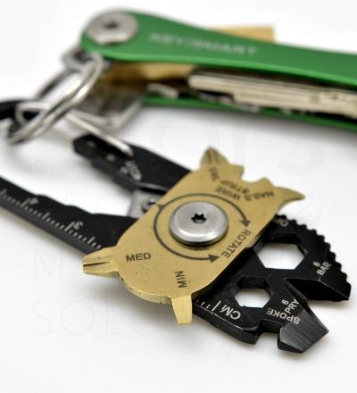 Special Multitool - 1x KeySmart 2.1 nach Wahl 1x FIXR