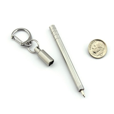 Stif PicoPen Der kompakte Kugelschreiber für