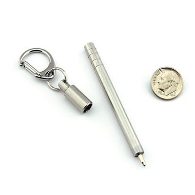 Stif PicoPen - Der kompakte Kugelschreiber für den Schlüsselbund