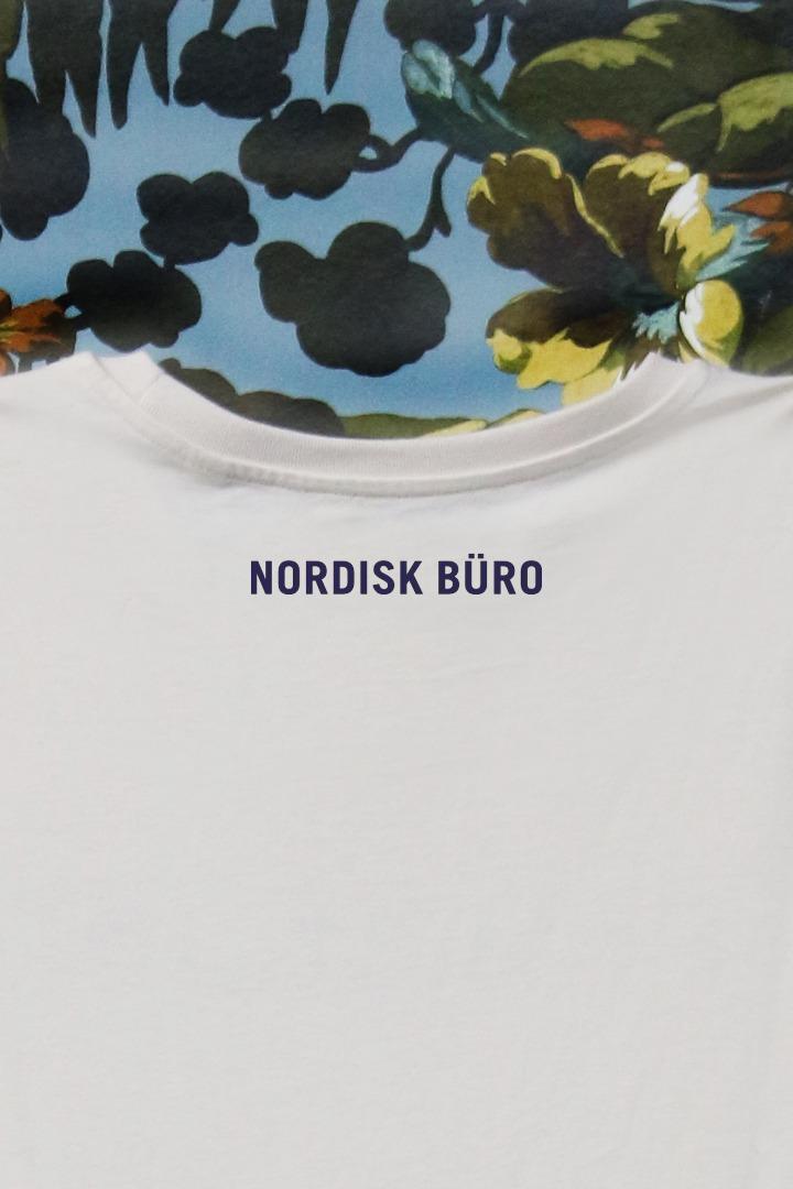 The Original Frankfurt Shirt / beige-blau - 2