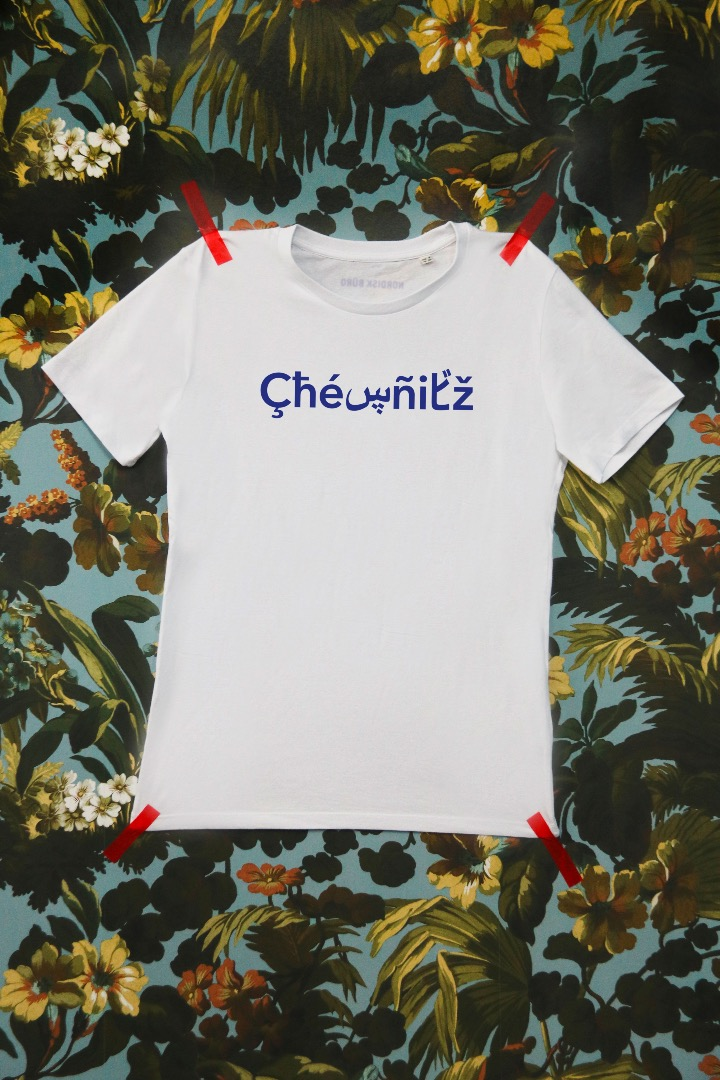 The Original Chemnitz Shirt