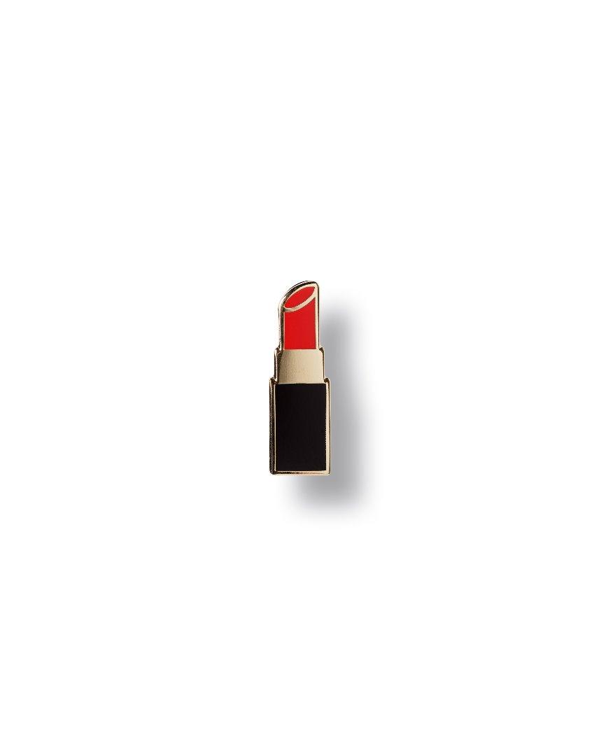 Pin lipstick
