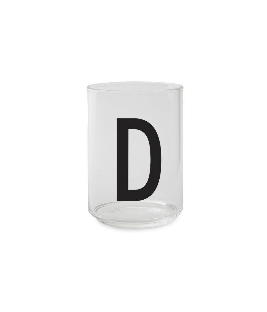 Trinkglas D - 1