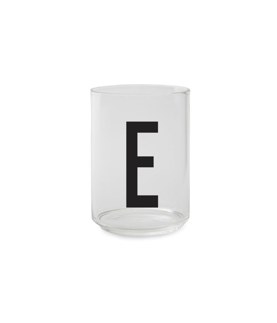 Trinkglas E - 1