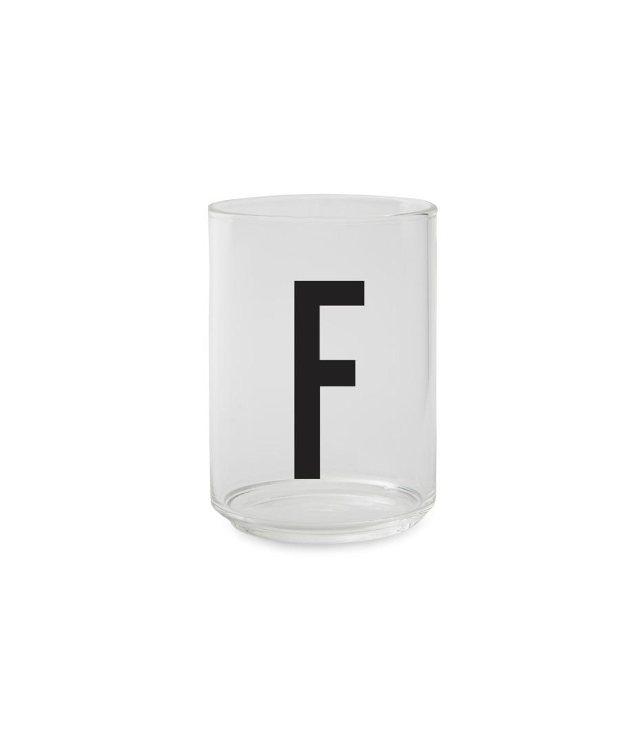 Trinkglas F - 5