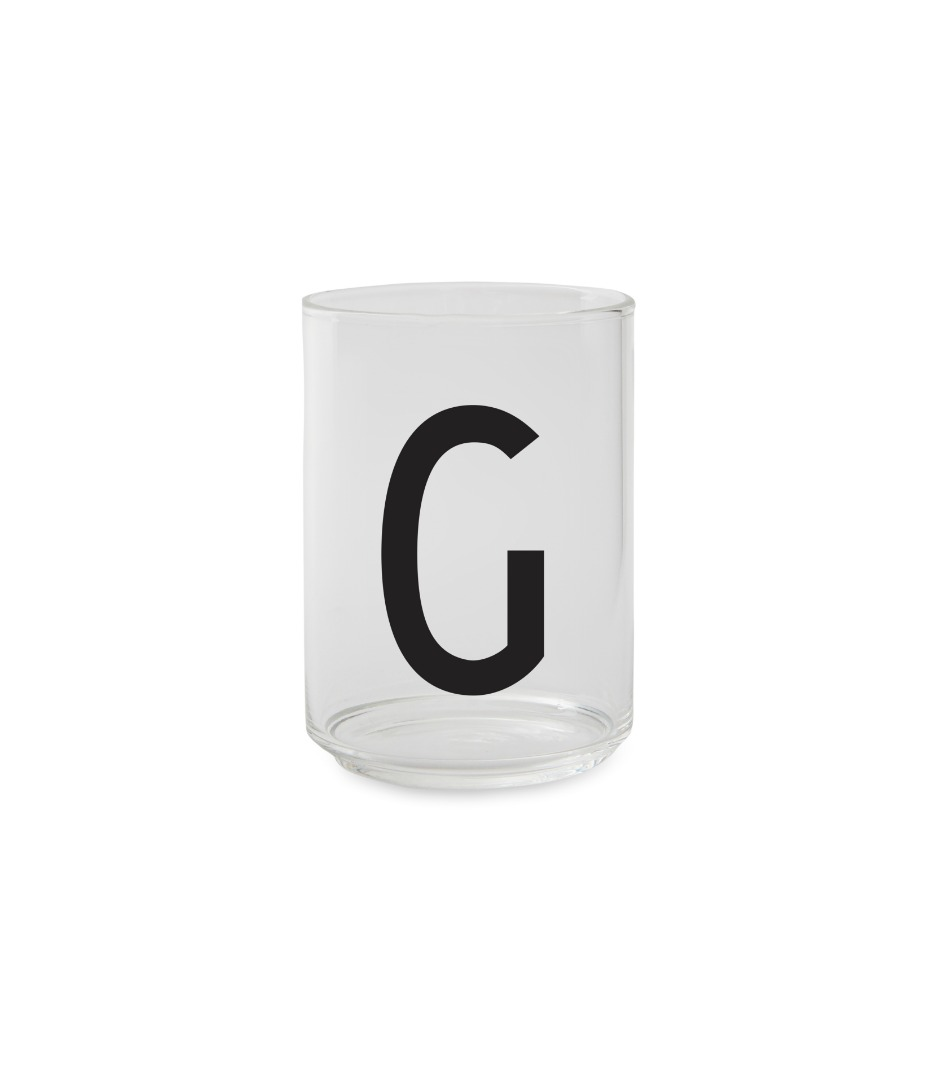 Trinkglas G