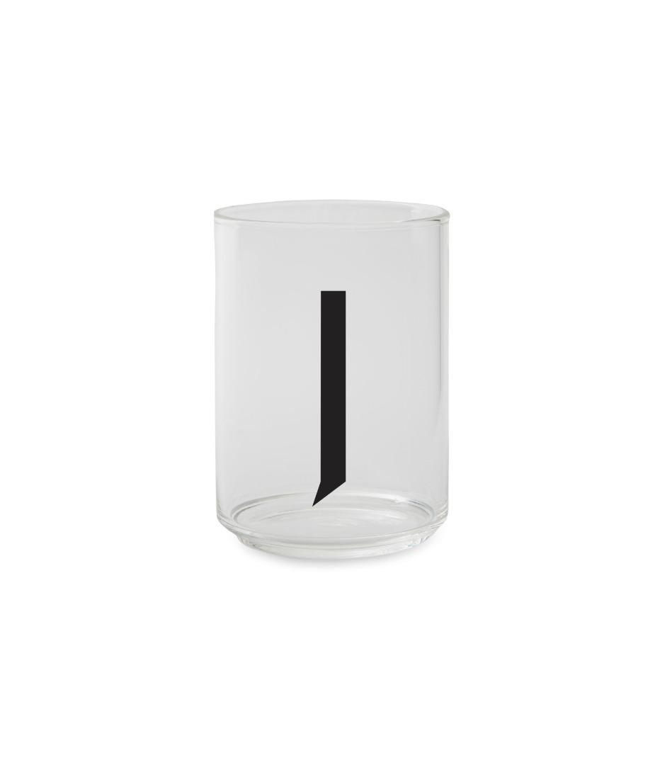 Trinkglas J