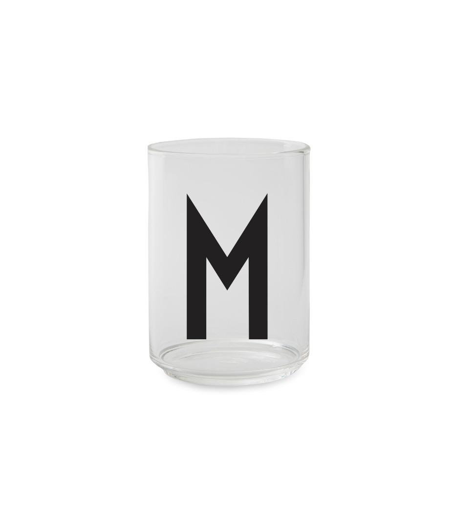 Trinkglas M