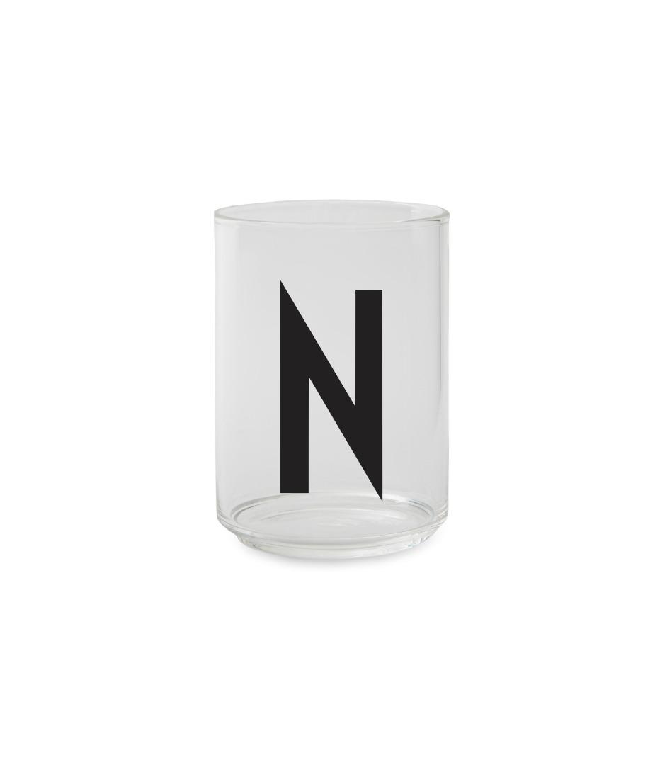Trinkglas N - 1
