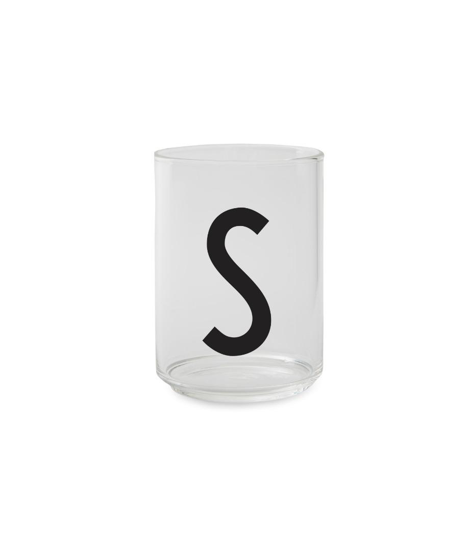 Trinkglas S - 1