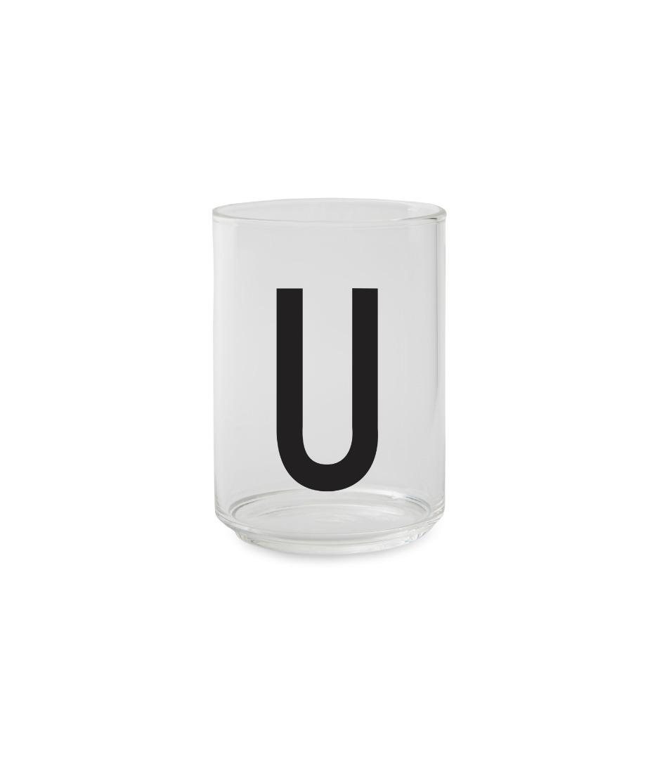 Trinkglas U - 1