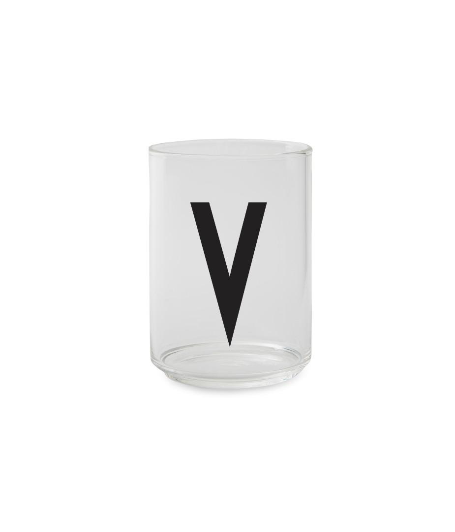 Trinkglas V 5