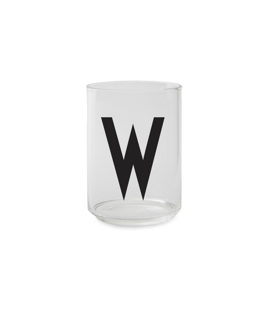 Trinkglas W