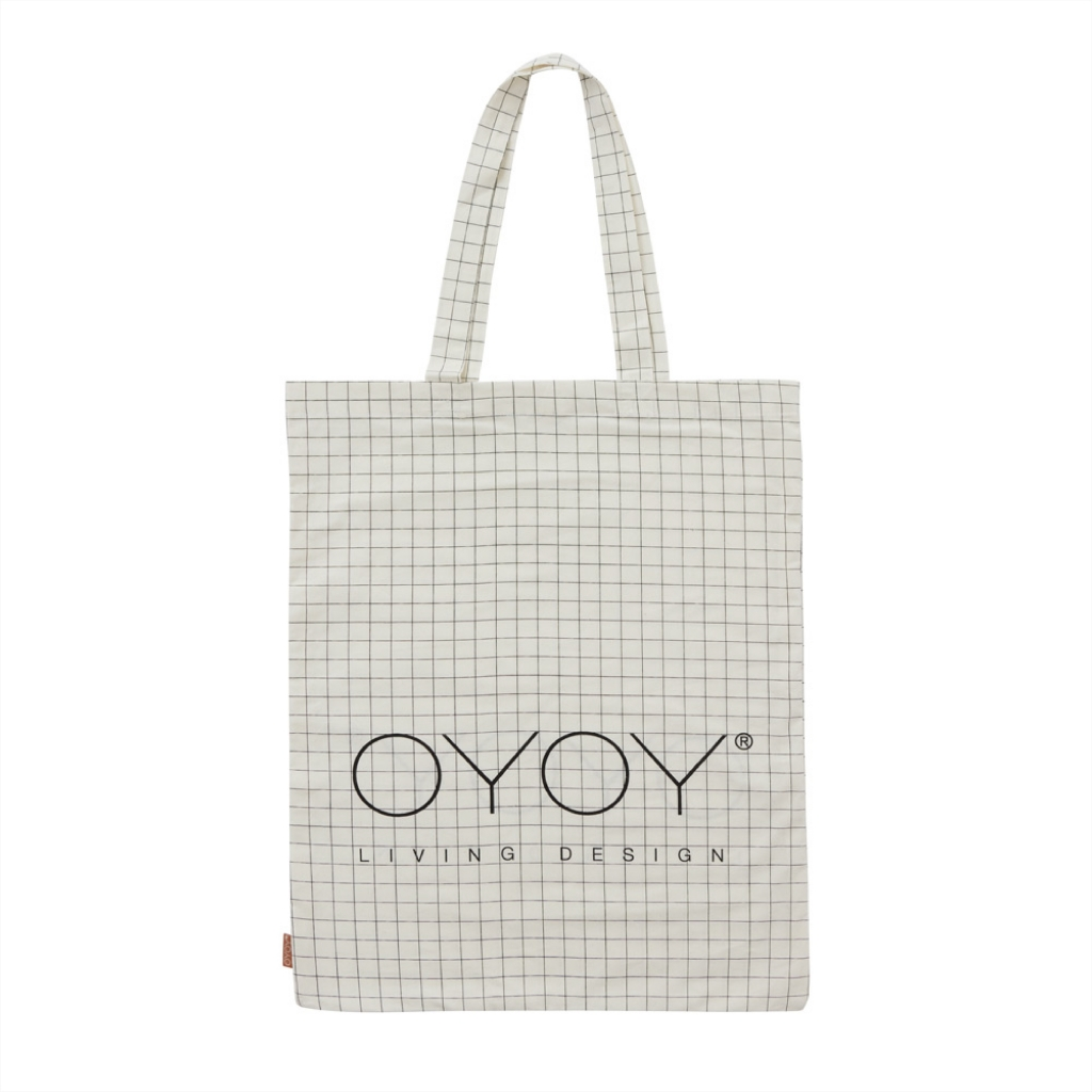 Tote Bag - offwhite