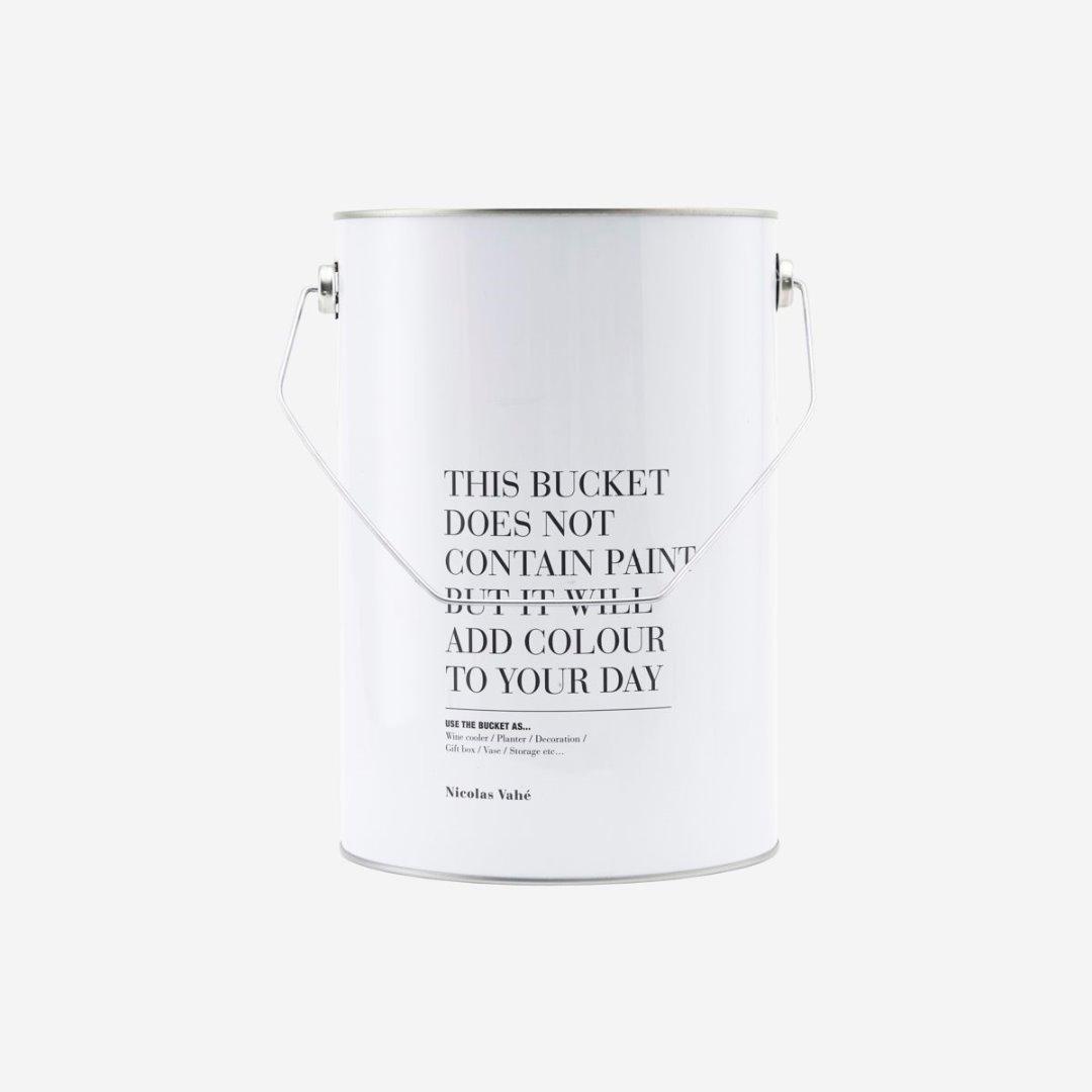 Eimer This bucket