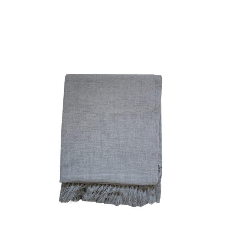 Decke MYSINGE aus Baumwolle 2