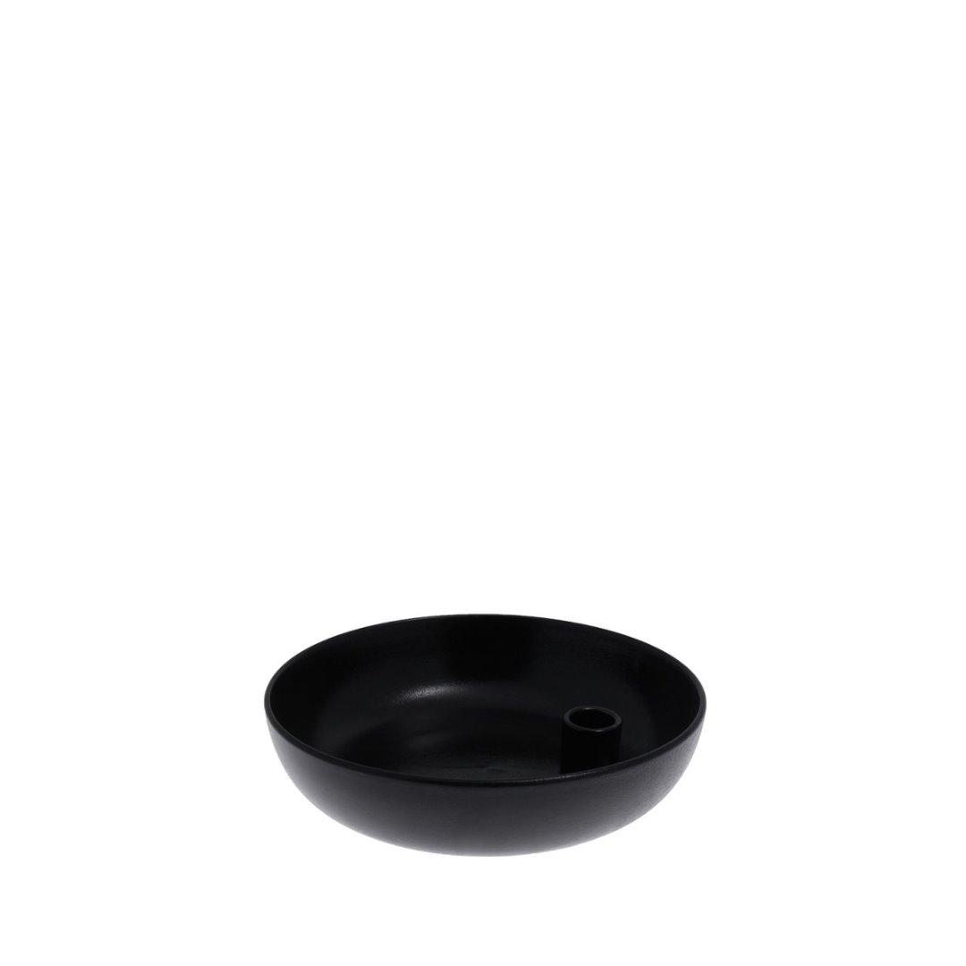 Lidatorp S glossy black 3