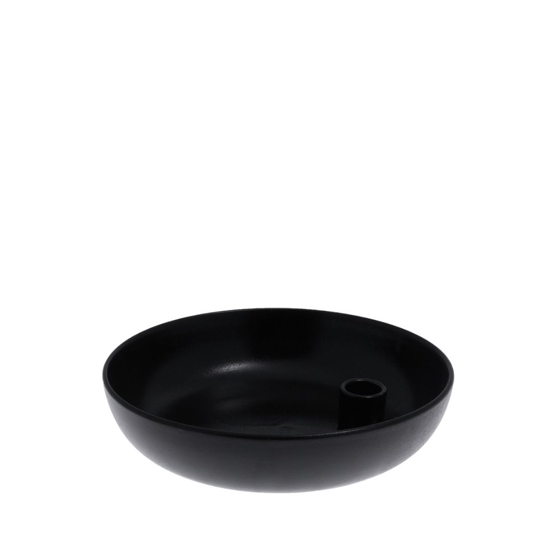 Lidatorp groß glossy black 3
