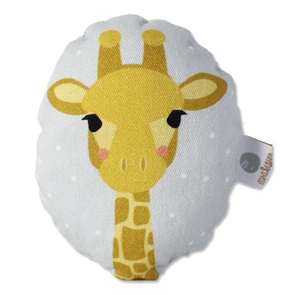 Quietscher Giraffe