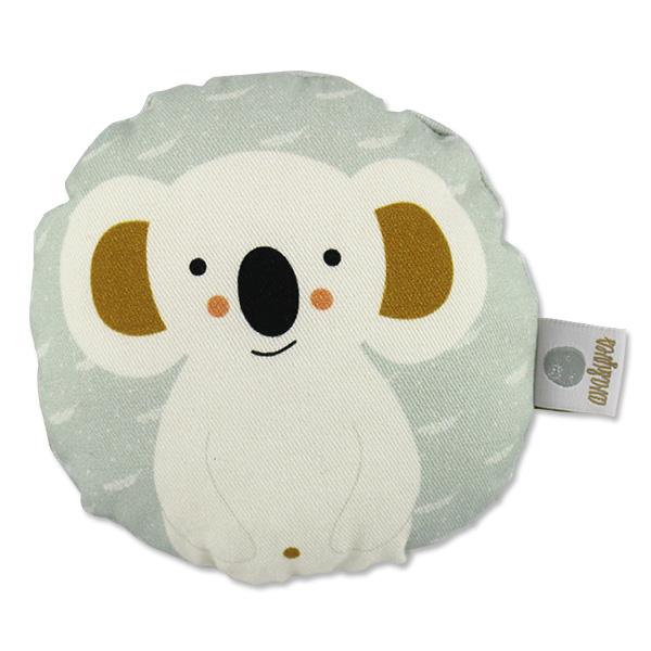 Quietscher Koalabär