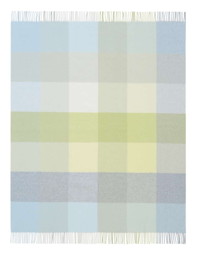 Plaid Various lemon 130x170cm