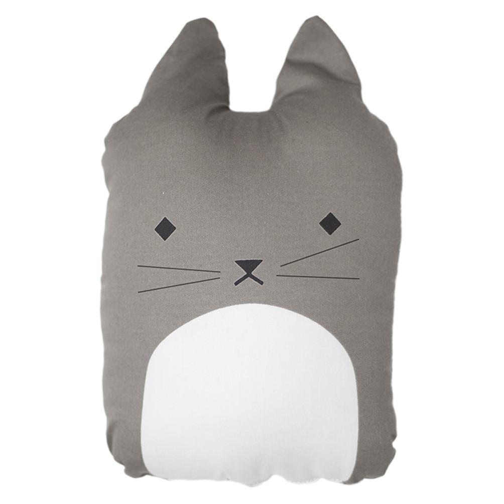 Tierkissen - cuddly cat