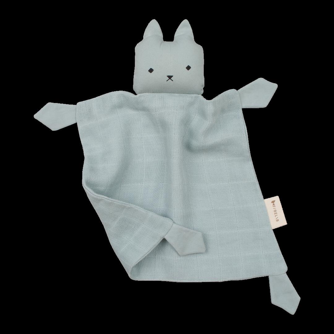 Knuddeltier - cuddly cat - 1