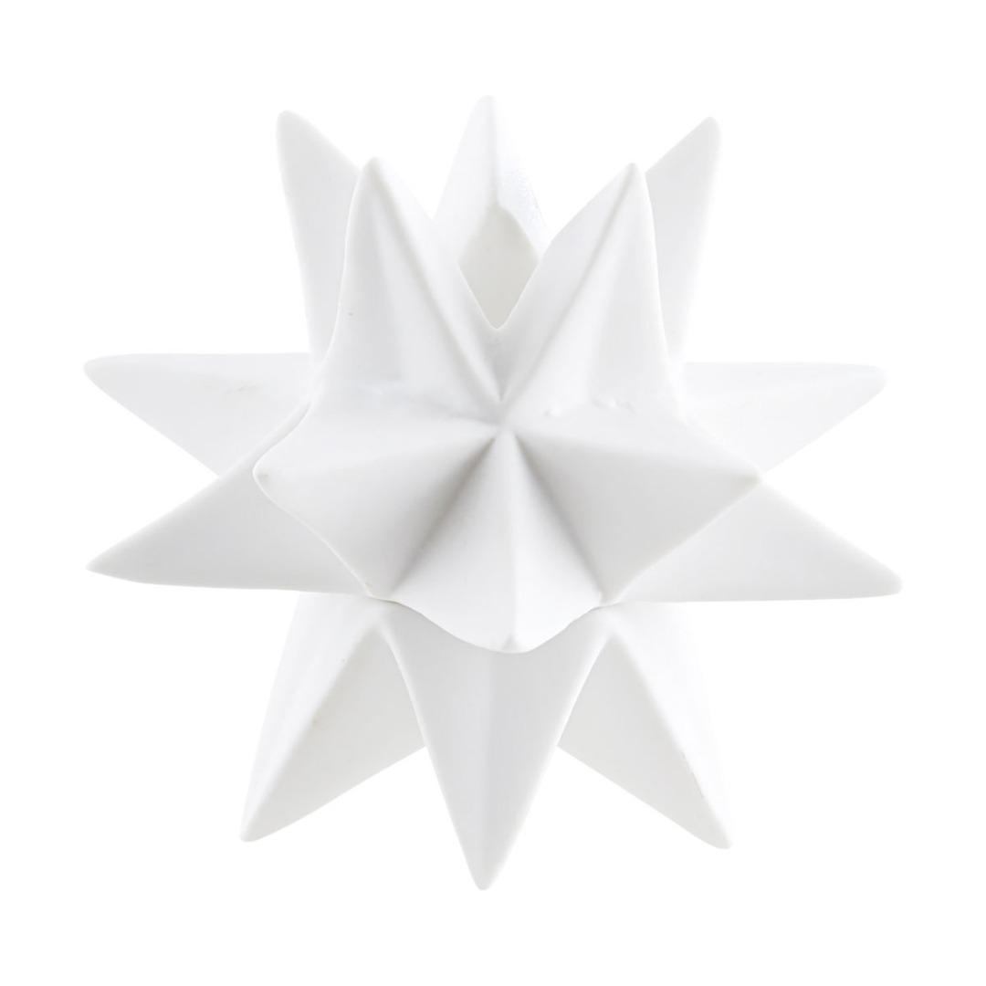 Kerzenständer star - 1