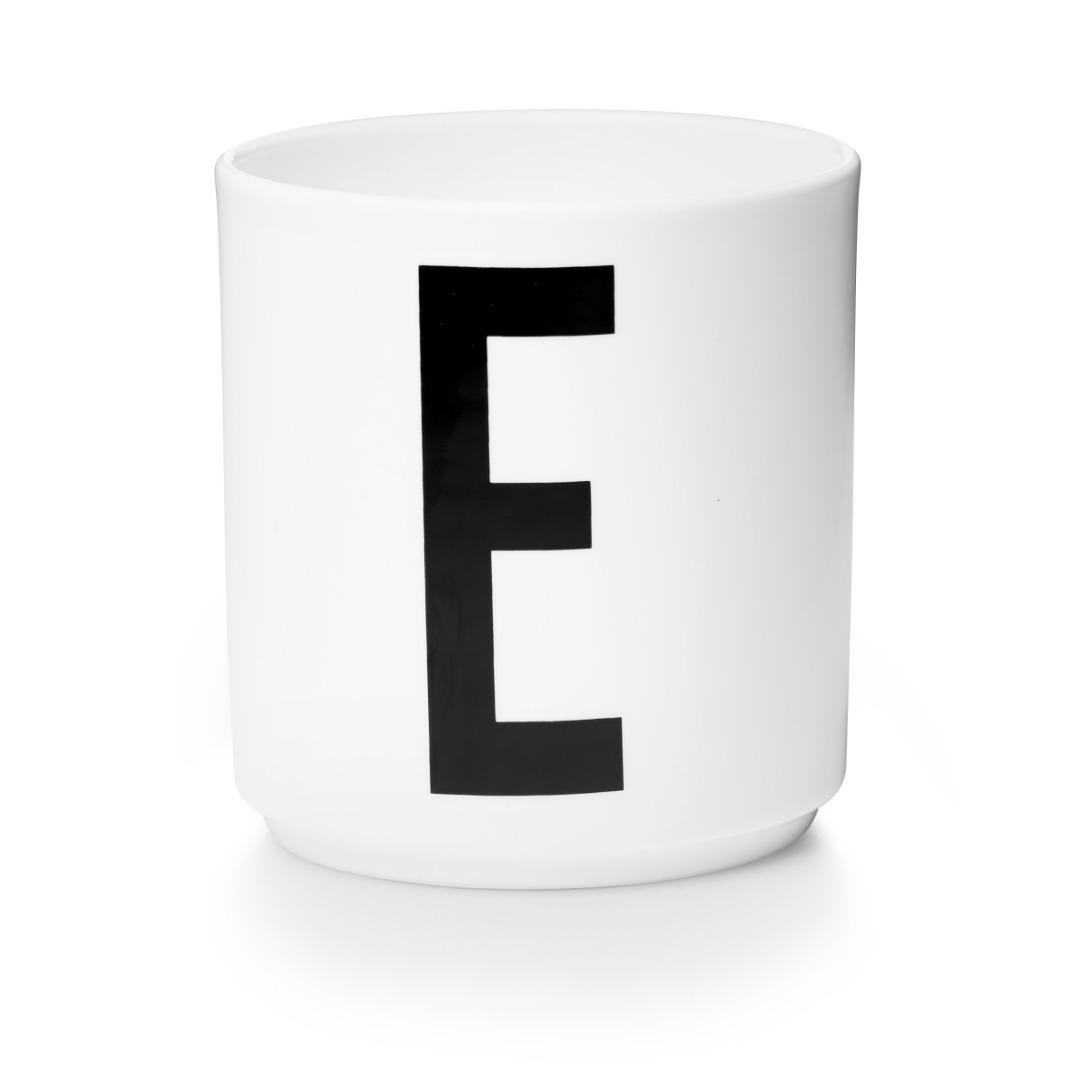 Porzellanbecher E