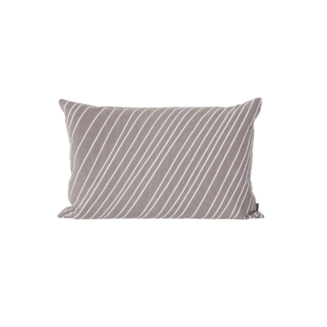 Kissen striped 60x40cm