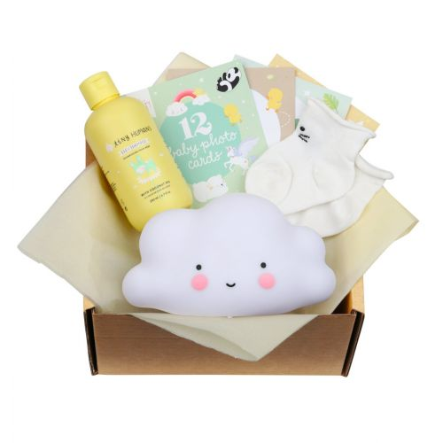 Baby Giftbox: Welcome little Baby M