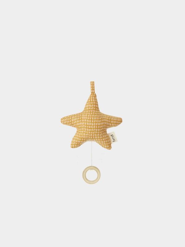 Spieluhr STAR