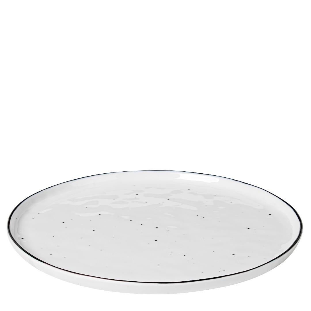 Speiseteller Salt - 1