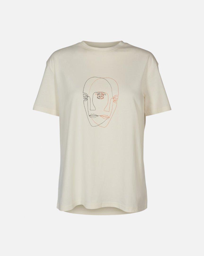 T-Shirt Liv