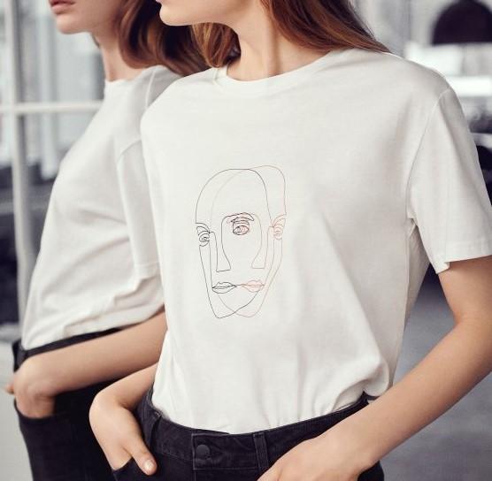 T-Shirt Liv 3