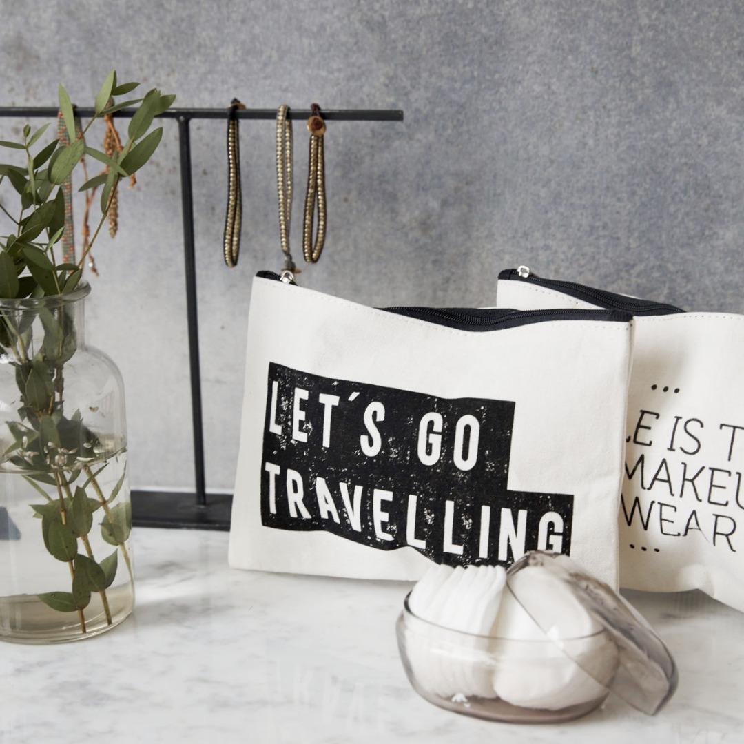 Make-up Tasche Let s go travelling - 3
