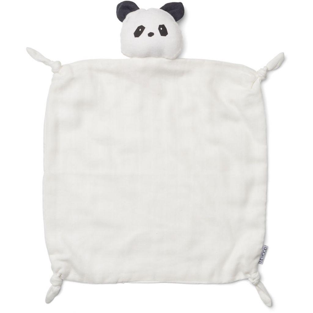 Schmusetuch Panda - 1