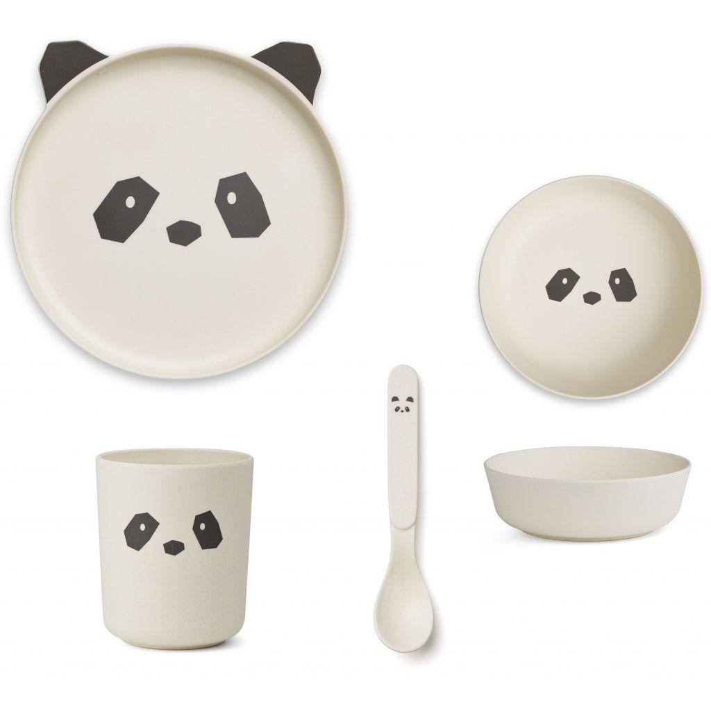Bambus Box Set Panda