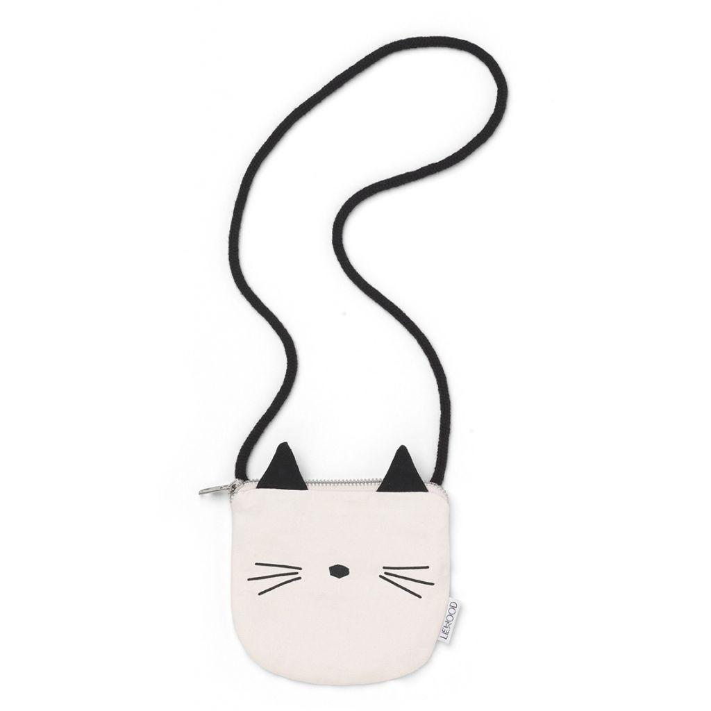 Umhängetasche Katze - 1
