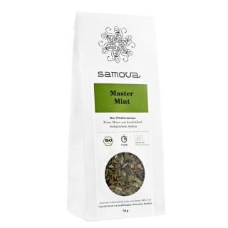 samova Tee Master Mint Refill, 50g