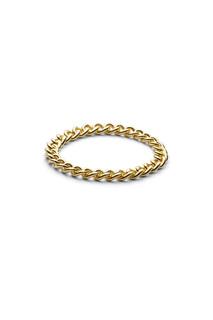 GRUMETTA RING GOLD M 4