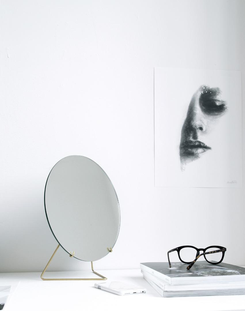 Standing Mirror 3