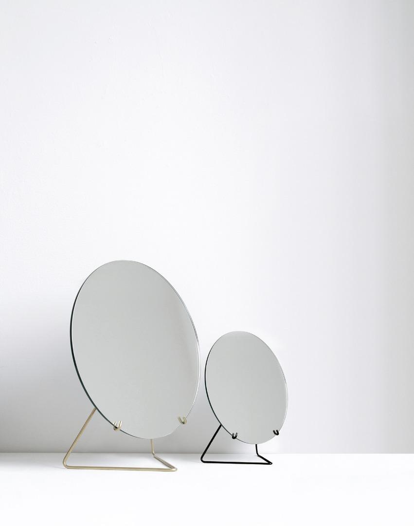 Standing Mirror - 4
