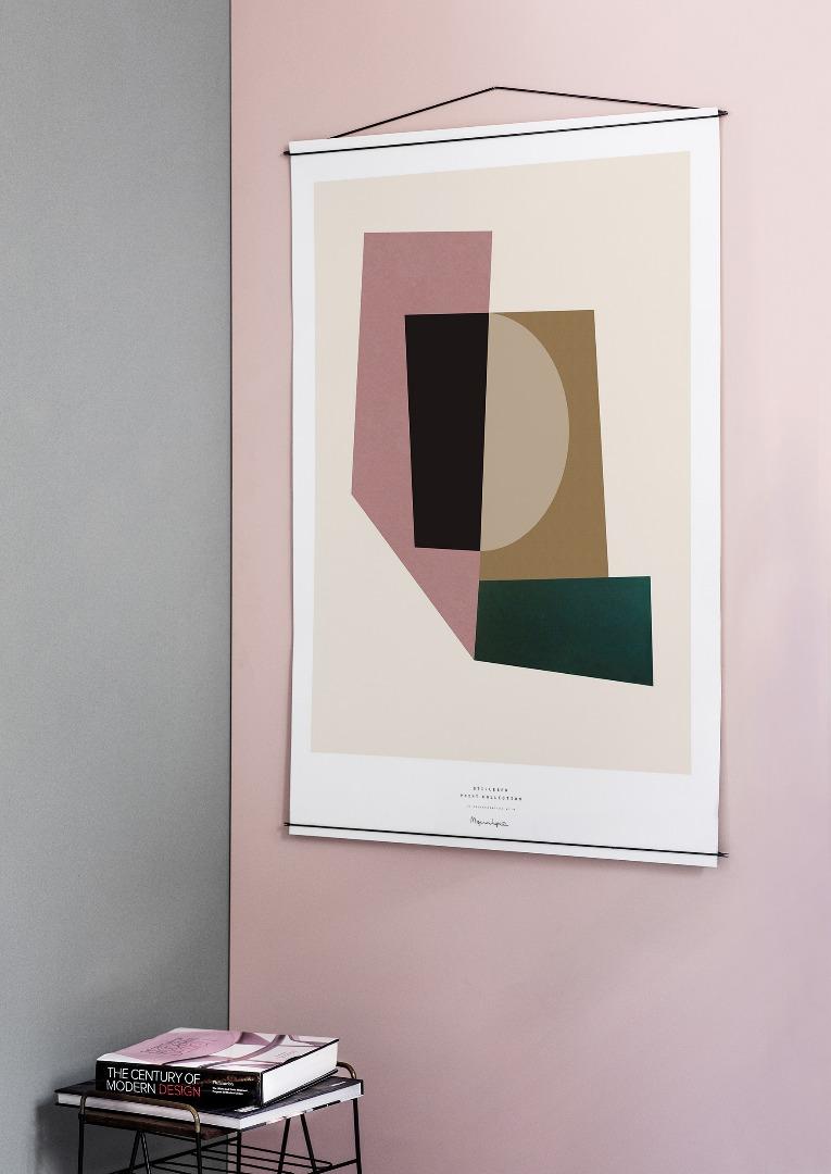 Poster Hanger - 2