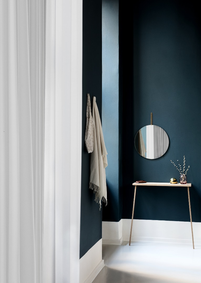 Wall Mirror - 2