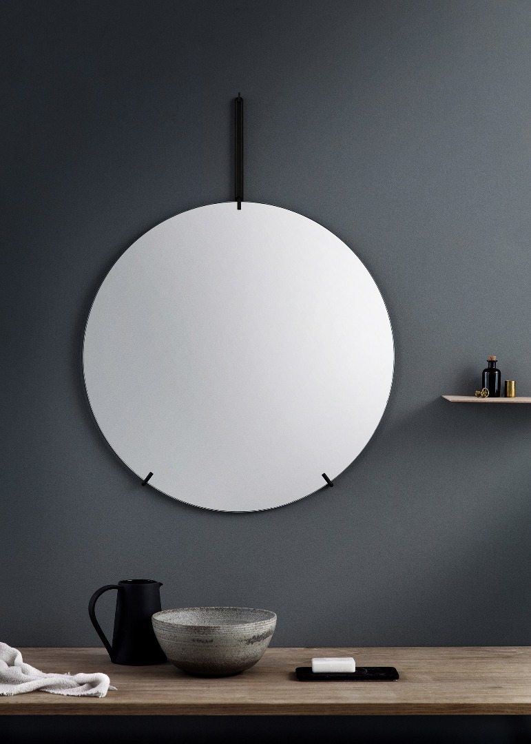 Wall Mirror - 1