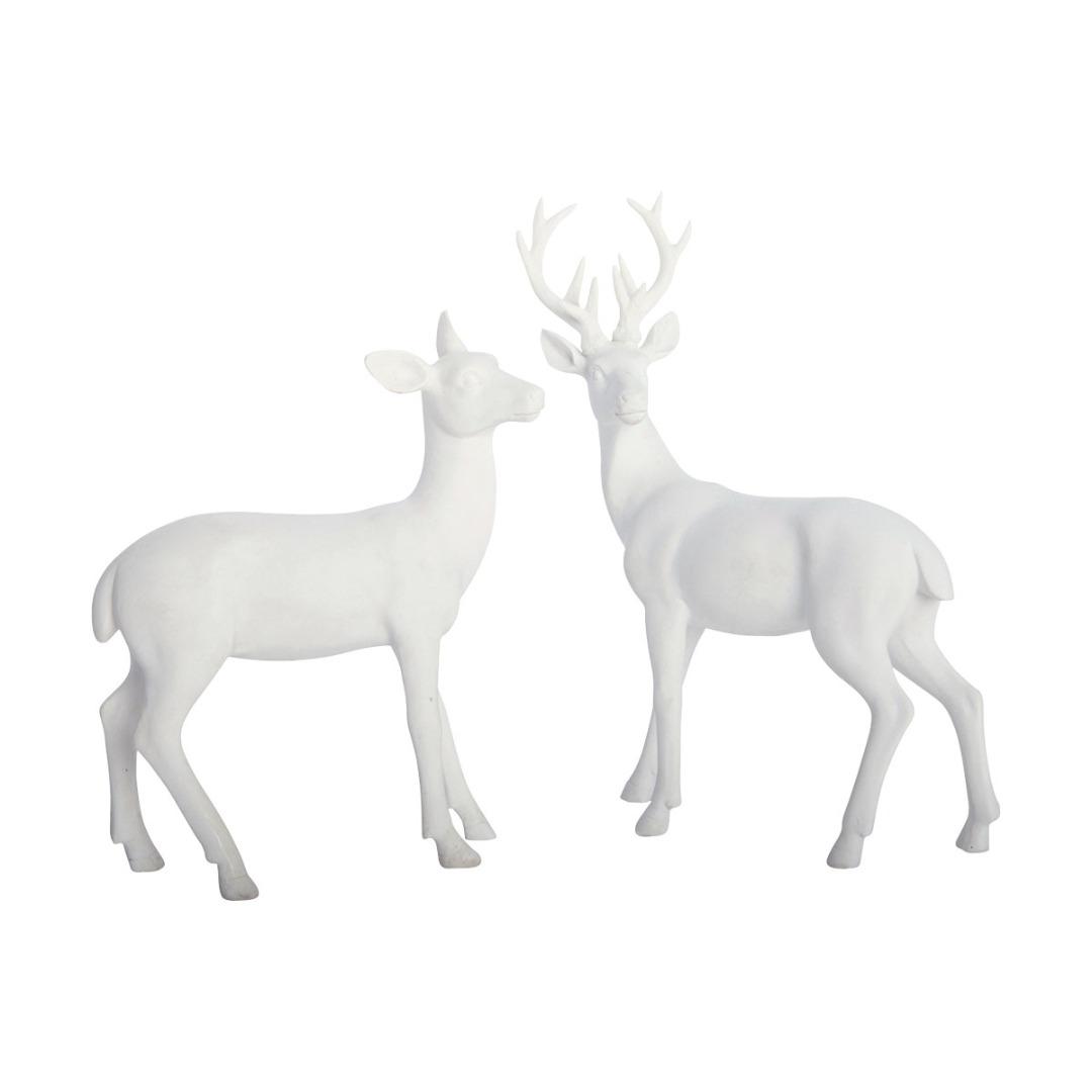 Deer, Standing